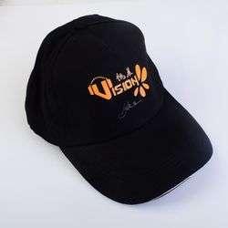 单片棒球帽