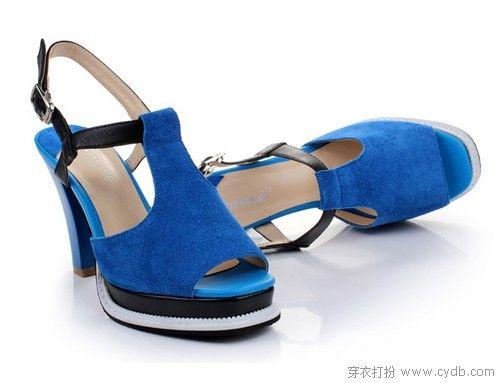 大脚妹纸买鞋经验